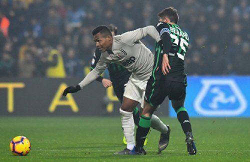 «Ювентус» предлагает трансферный обмен «Реалу»