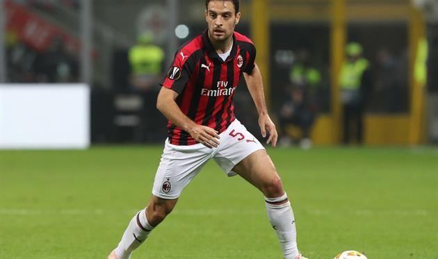 Бонавентура может продлить контракт с Миланом