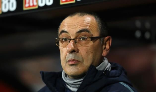 Рома предложила Сарри пост тренера в следующем сезоне