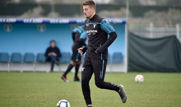 Милинкович-Савич вошел в шорт-лист Реала