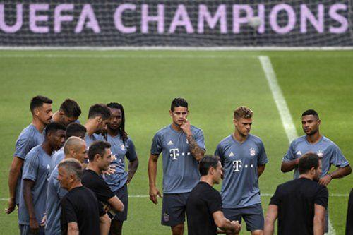 Полузащитник «Баварии» вернется в «Реал»