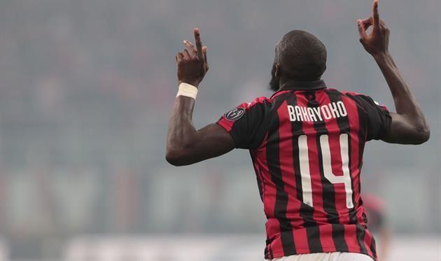 Милан решил выкупить Бакайоко