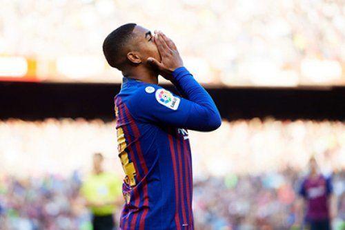 «Милан» хочет подписать форварда «Барселоны»