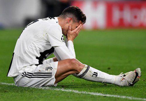 Роналду может досрочно покинуть «Ювентус»