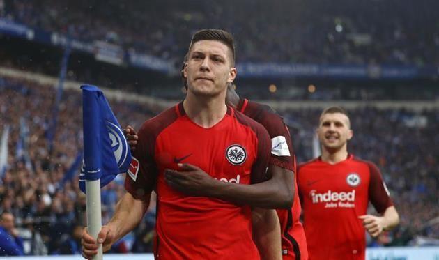 Фелиш и Йович попали в шорт-лист Манчестер Сити
