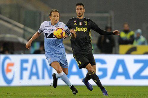 «Лацио» продлил контракт с полузащитником