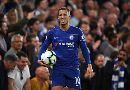 «Челси» оценил Азара в 112 миллионов евро