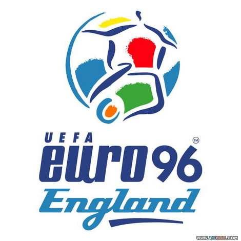 Все голы Евро-96 в Англии