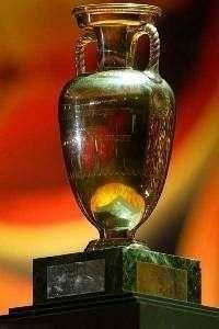 История Чемпионатов Европы. 2000. Бельгия. Голландия