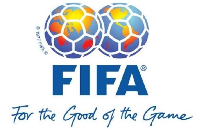 Сборная Украины опустилась на 35-е место в рейтинге ФИФА
