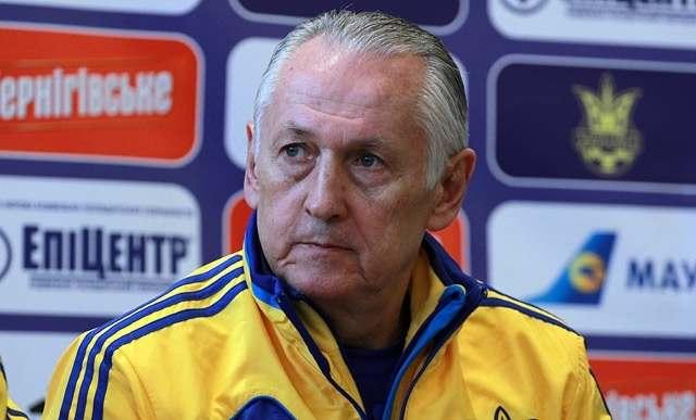 Михаил ФОМЕНКО: «Динамо заслужило победу в чемпионате»