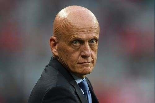 КОЛЛИНА: «УЕФА решительно настроен защищать игроков»