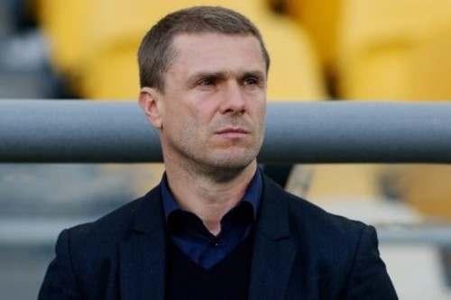 Сергей РЕБРОВ: «Понравилось, что была команда»
