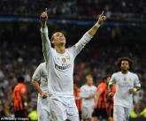 Роналду забил 40% голов Реала после своего прихода в клуб