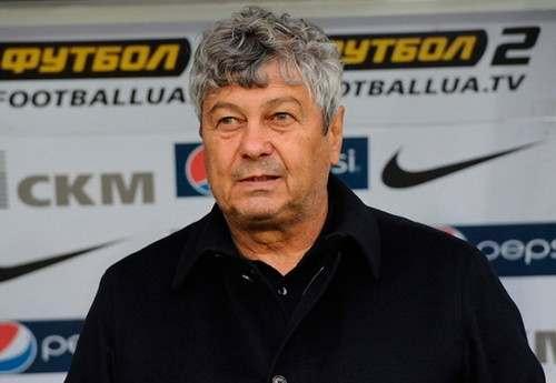 Мирча ЛУЧЕСКУ: «Не думаю, что Румыния провалит квалификацию»
