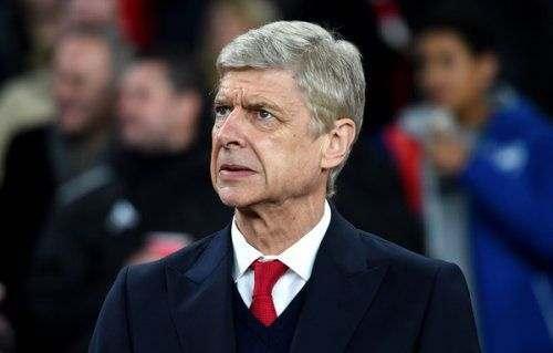 """Арсен ВЕНГЕР: """"У """"Арсенала"""" есть шанс"""""""