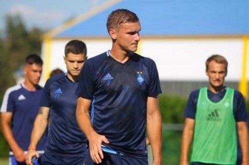 Александр ГЛАДКИЙ: «Заря хочет показать себя в матче с Динамо»