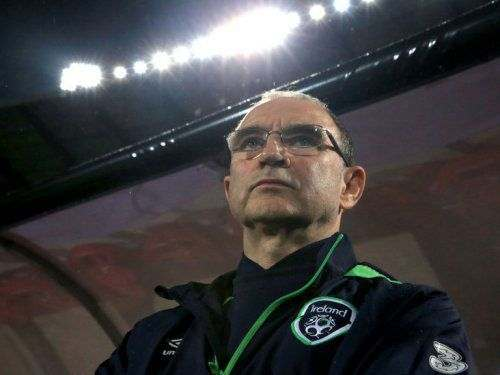 Наставник сборной Ирландии продлил контракт