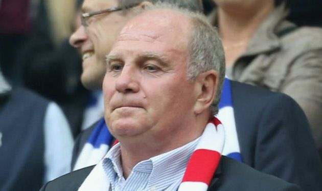 Хенесс — единственный кандидат в президенты Баварии