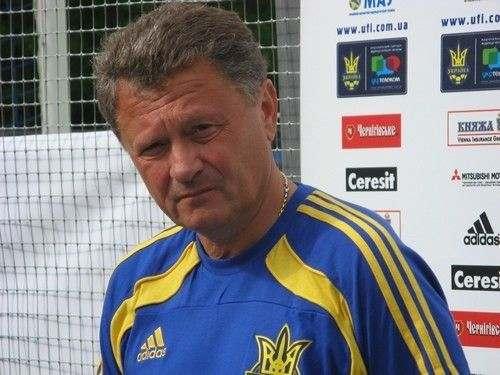 МАРКЕВИЧ: «Не вижу среди молодежи серьезных кандидатов в сборную»
