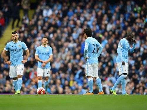 """Мануэль ПЕЛЛЕГРИНИ: """"Не могу назвать сезон неудачным для """"Манчестер Сити"""""""