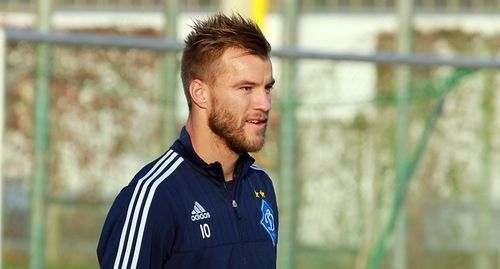 ЯРМОЛЕНКО: Луческу пытается отвлечь нас от остальных матчей