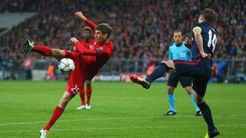 Роберт ЛЕВАНДОВСКИ: «Больно, но таков футбол»