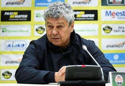 Мирча ЛУЧЕСКУ: «Мы заслужили эту победу»