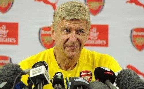 ВЕНГЕР: «Сити провел сильный матч, но мы показали характер»