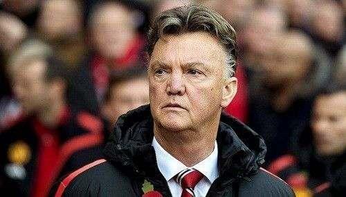 Луи ВАН ГАЛ: «Еще можем обогнать Манчестер Сити»