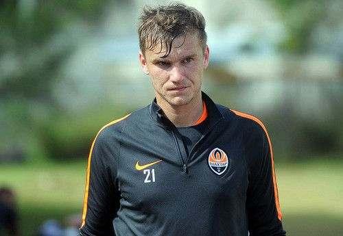 Александр Гладкий перейдет в Динамо