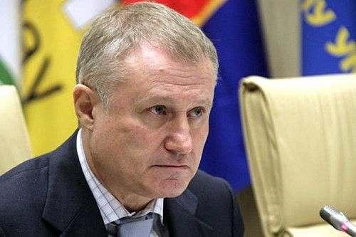 Г. СУРКИС: «Конфликт может негативно сказаться на сборной»