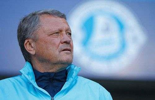 Мирон МАРКЕВИЧ: «Мы все потеряли контроль над футболом»