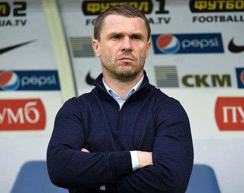 РЕБРОВ: «Гладкий еще раньше должен был перейти в Динамо»