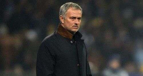 Моуриньо согласовал контракт с Манчестер Юнайтед