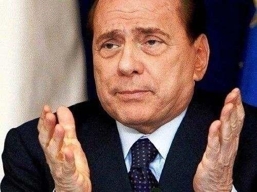 Сильвио БЕРЛУСКОНИ: «Принял решение продать Милан»