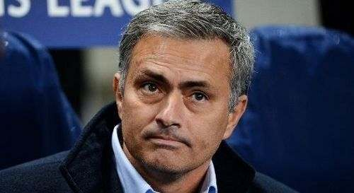 Sky: Моуриньо подписал контракт с Манчестер Юнайтед