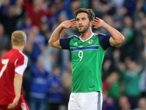 Северная Ирландия назвала состав на Euro-2016