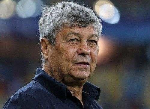 ЛУЧЕСКУ: «По поводу Зенита советовался только с Тмощуком»