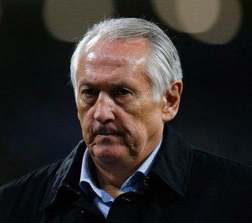 Михаил ФОМЕНКО: «Соперник играет так, как ему позволяют»
