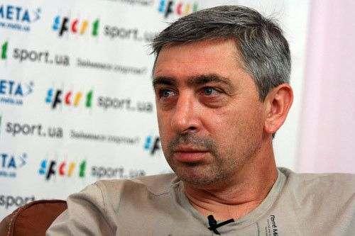 СЕВИДОВ: «Думаю, у Фоменко есть турнирная стратегия»