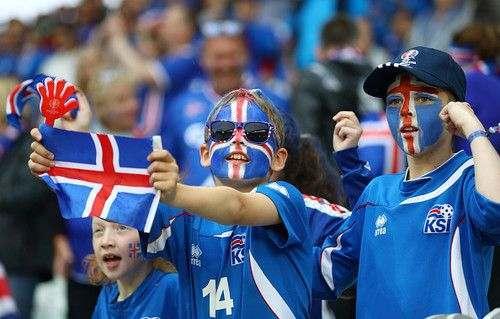 Евро-2016. Группа F. Исландия – Австрия. Анонс