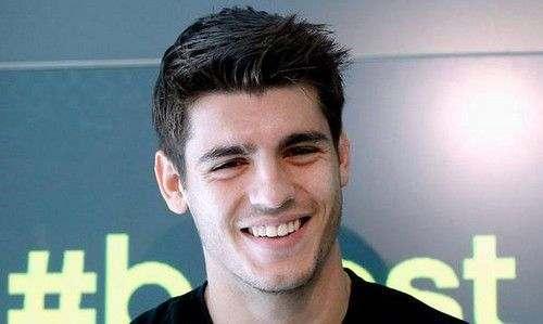 Мората будет получать в Реале 6 млн евро в год