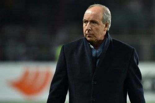 ОФИЦИАЛЬНО: Вентура - главный тренер сборной Италии