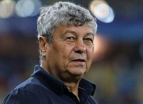 Мирча ЛУЧЕСКУ: «Витсель заявил, что хочет покинуть клуб»