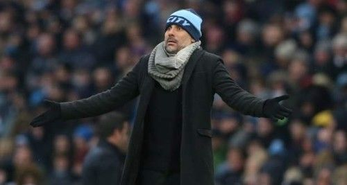ГВАРДИОЛА о поражении: «Три удара по воротам - три гола, такое бывает»