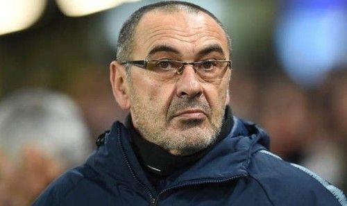 Маурицио САРРИ: «В некоторых моментах матча с Лестером нам не повезло»