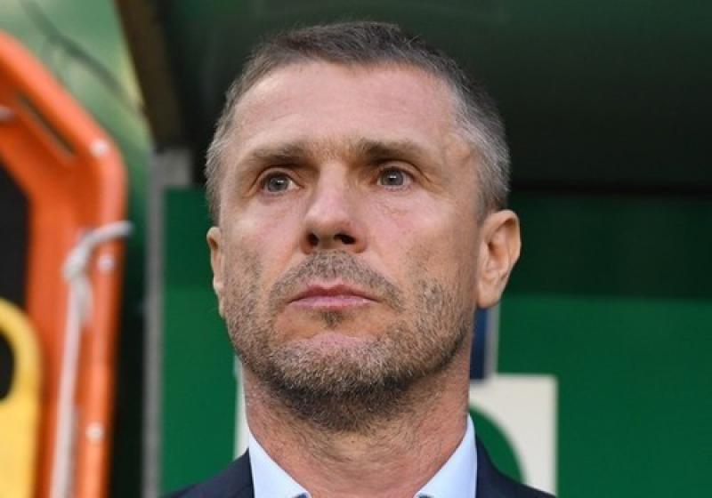 Сергей РЕБРОВ: В сборной никогда не высасывал статистику из пальца