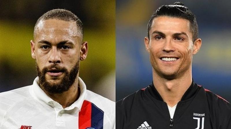 ФОТО. Топ-10 футболистов мира по аккумулированным суммам трансферов