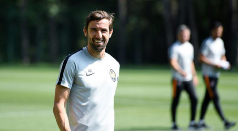 СРНА: Если бы вылетели от Динамо в Кубке УЕФА, до сих пор не мог бы спать